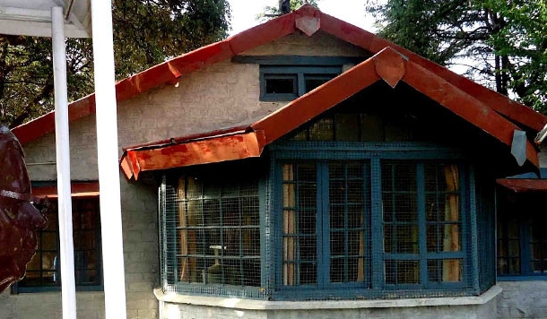 महादेवी वर्मा और कुमाऊँ के रामगढ़ में उनकी मीरा कुटीर