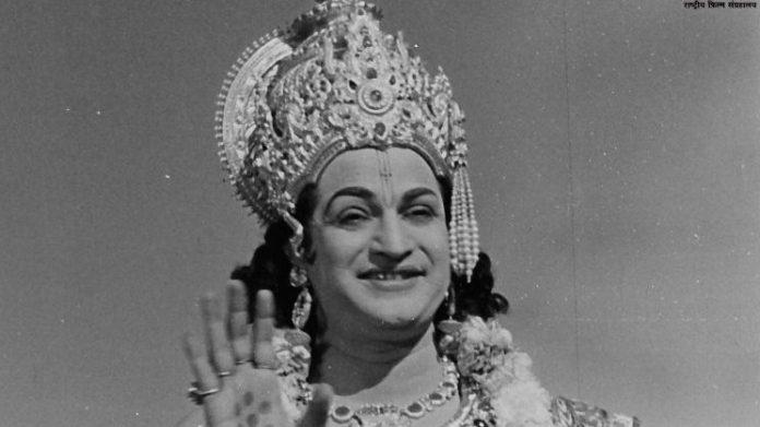 N T Ramarao Birthday