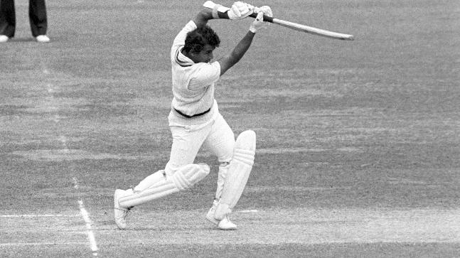 First World Cup Cricket 1975
