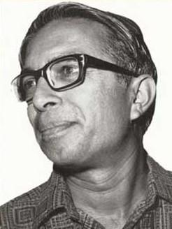 Sharad Joshi Birthday