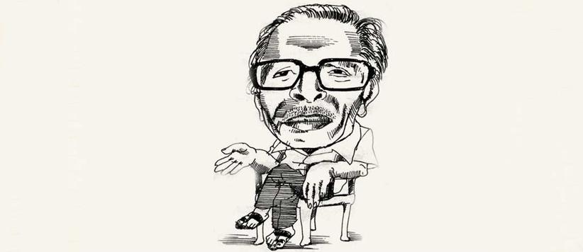 जिसके हम मामा हैं - शरद जोशी के बहाने