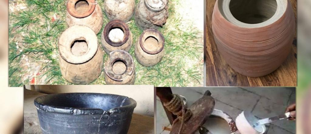 जानिये उत्तराखंड के घरों से लुप्त होते लकड़ी के बर्तनों के बारे में