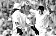 क्रिकेट इतिहास का सबसे घटिया फैसला और 45 आल आउट