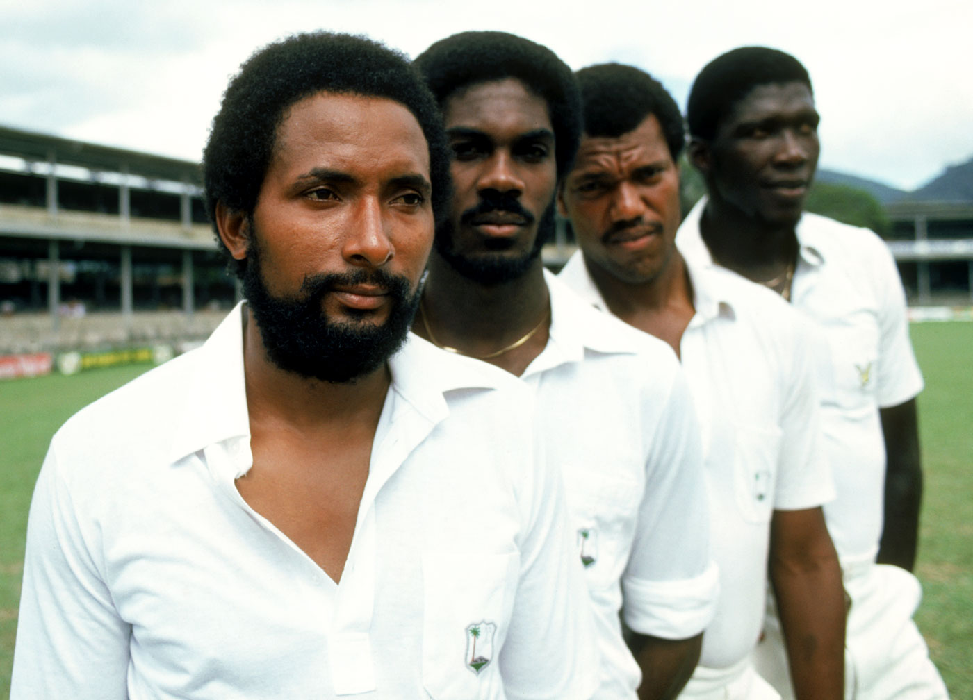 Vivian Richards World Cup 1979
