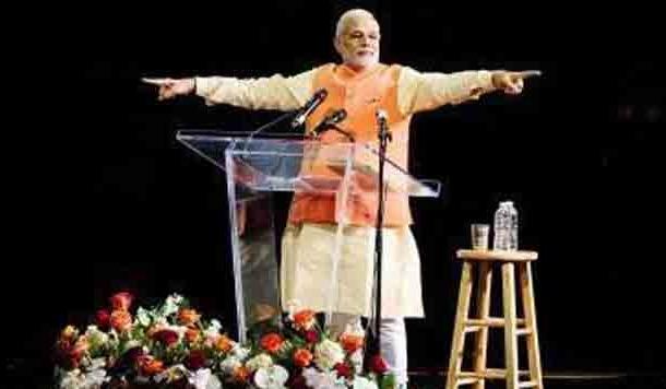 भारत को विश्वगुरु बनाने की राह पर नरेंद्र मोदी