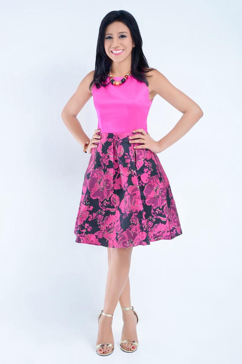Mrs Singapore 2019 Ajita Bisht