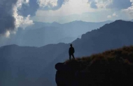 बागेश्वर के गोगिना से नामिक गांव की यात्रा के बहाने पहाड़ का जन-जीवन