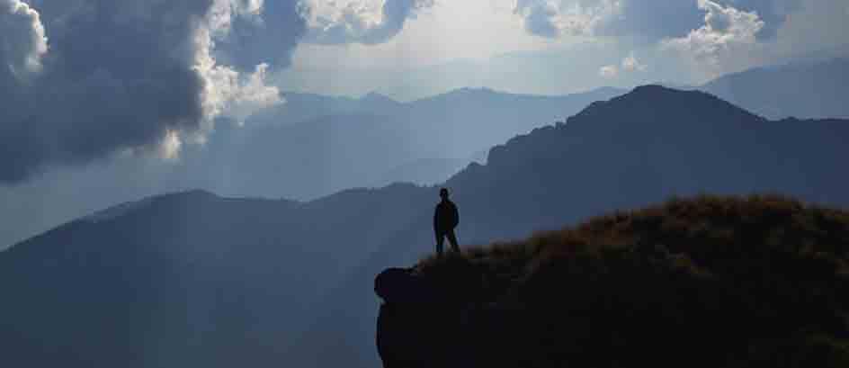 Munsyari Trekking Keshav Bhatt