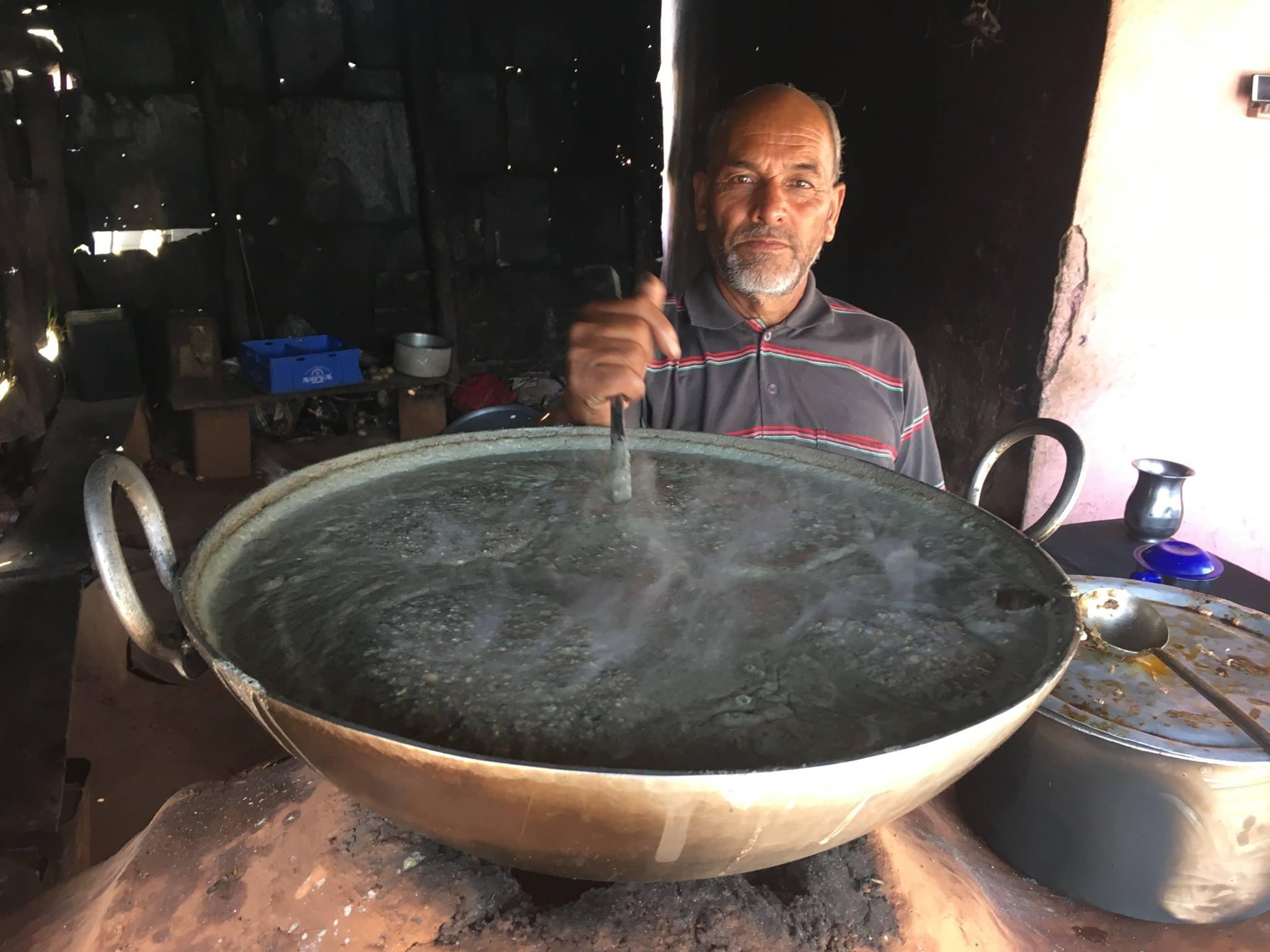 Uttarakhandi Kumaoni Garhwali Food