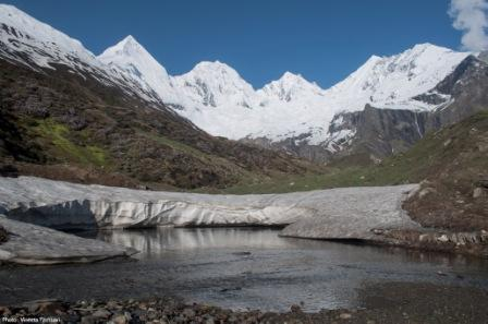 photo essay of panchachuli