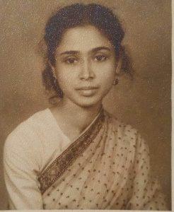 death anniversary of Naima Khan Upreti Uttarakhand