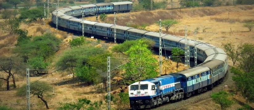 टनकपुर-बागेश्वर रेलवे मार्ग के नाम पर दशकों से ठगे जा रहे कुमाऊं के लोग