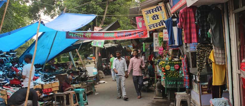 Haldwani Uttarakhand Honesty Anecdote