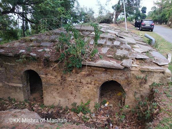 jasuli shokyani forgotten sarais of Kumaoni