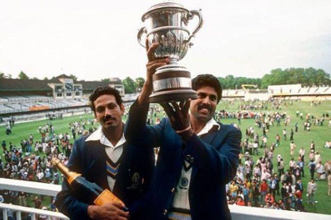Mohinder Amarnath Great Cricketer