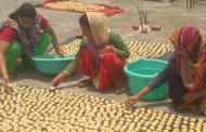 पहाड़ के मडुवे-दालों को देश भर के बाजारों में पहुंचाया है हल्द्वानी की किरण जोशी ने