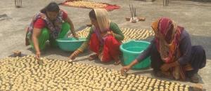 Organic Uttarakhand Products Kiran Joshi Haldwani