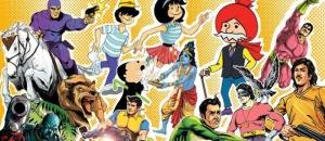 My Childhood by Sundar Chand Thakur