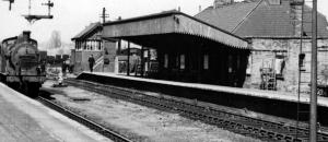 Tonga Service in Old Kathgodam Railway