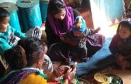 कुमाऊं में अन्नप्राशन संस्कार