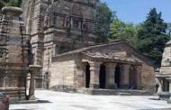 उत्तराखड में स्थापत्य एवं मूर्तिशिल्प का बेजोड़ नमूना : कटारमल का सूर्य मंदिर