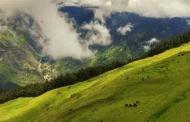 औली में करोड़ों के तमाशे के बाद पहाड़ का क्या होगा?