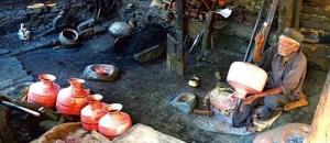 tamta community and Almora as Tamar Nagari.