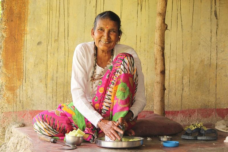 Kabutari devi Legendary Folk Singer of Uttarakhand