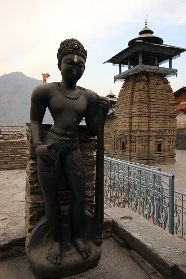 Lakhamandal Shiva Temple Dehradun