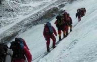 पर्वतारोहियों की मृत्यु की सूचना सम्मानपूर्वक दे सकने तक का समय नहीं है पिथौरागढ़ जिला प्रशासन के पास
