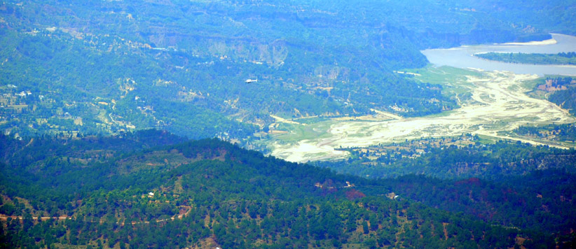 हिमालयी राज्यों को ग्रीन बोनस के लिए मसूरी में सम्मेलन कल