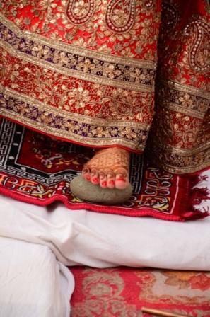 Marriage Practice in Kumaon
