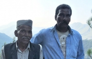 कुमाऊँ में लकड़ी पर नक्काशी करने वाले आख़िरी उस्तादों में से एक धनीराम जी का इंटरव्यू