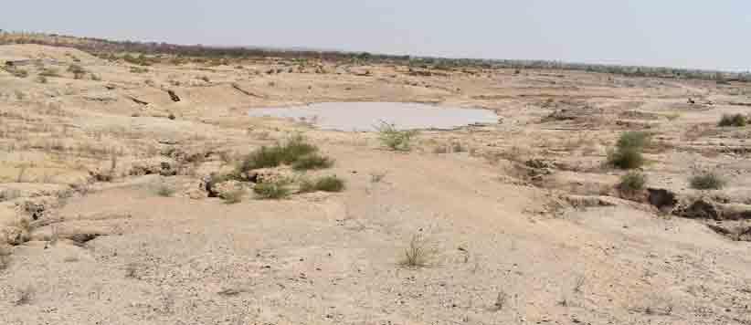 आने वाली पीढ़ियों के लिए पानी बचाना होगा