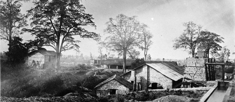 1850 तक एक भी पक्का मकान नहीं था हल्द्वानी में