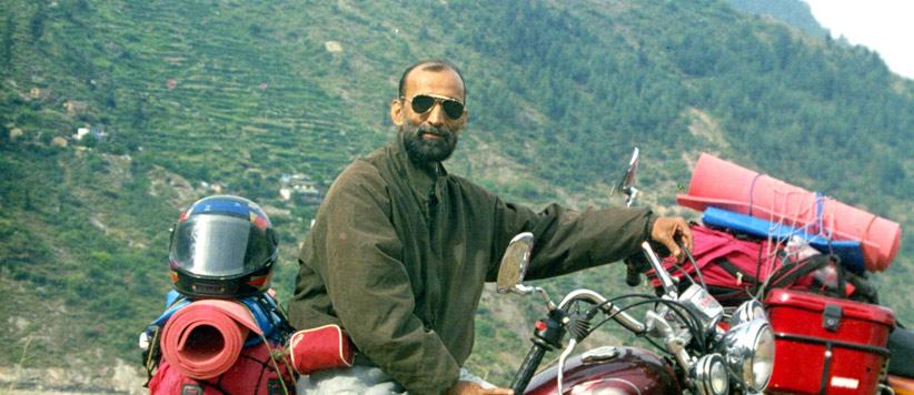 राम चन्द्र गुहा ने याद किया पहाड़ के यायावर कमल जोशी को