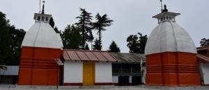 Kankaleshwar Temple Pauri Garhwal