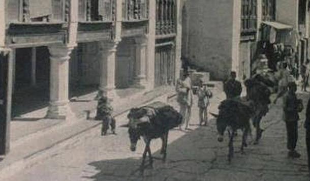 120 साल पहले ऐसे जाते थे काठगोदाम-नैनीताल से अल्मोड़ा