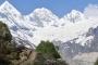 पंचचूली पर्वत: नरेंद्र परिहार के फोटो