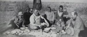 Percy Wyndham British Raj Anecdote