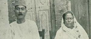Batrohi Remembers Premchand and Amrit Rai