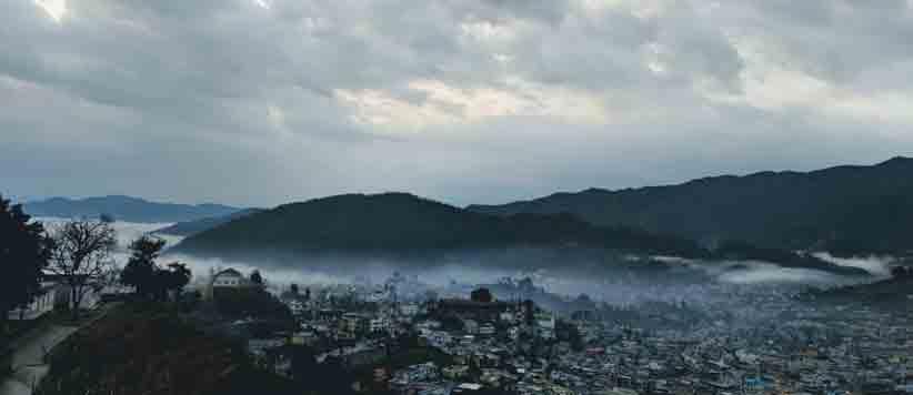 चातुर्मास में सोर घाटी : प्रोफेसर मृगेश पाण्डे का फोटो निबंध