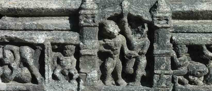 चम्पावत का बालेश्वर मंदिर: कमल जोशी के फोटो