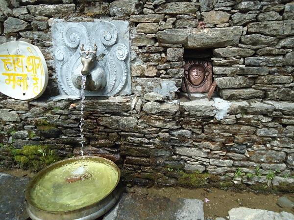 Travelogue of Madhyameshwar