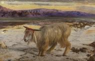 बलि का बकरा - देवेन मेवाड़ी की कहानी