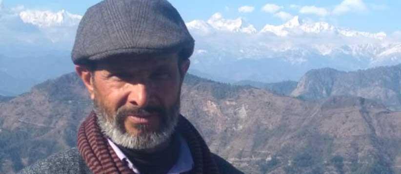 बद्रीदत्त कसनियाल- जिनके सान्निध्य में कब पत्रकार बना, पता ही न चला