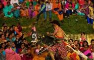 हिलजात्रा: ग्रामीण कृषक समाज की जीवंत झांकी