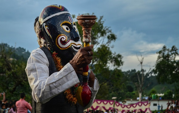 Hiljatra Pithauragarh Kumaon Uttarakhand