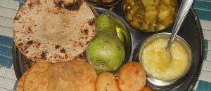 Ghee Sankranti Festival of Uttarakhand