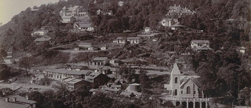 130 साल पहले बन नई थी काठगोदाम-नैनीताल रोपवे की योजना
